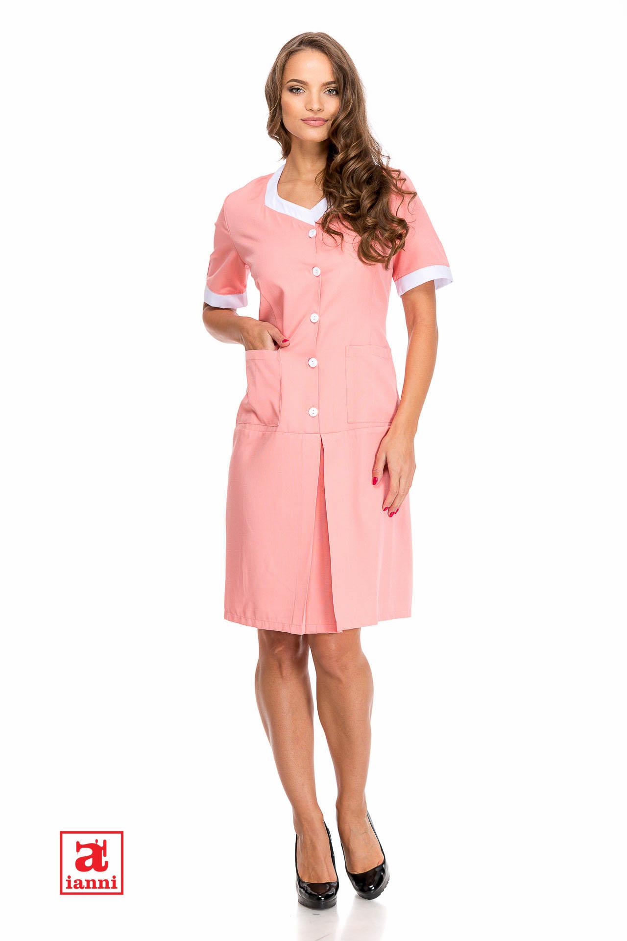 Uniforma asistenta medicala