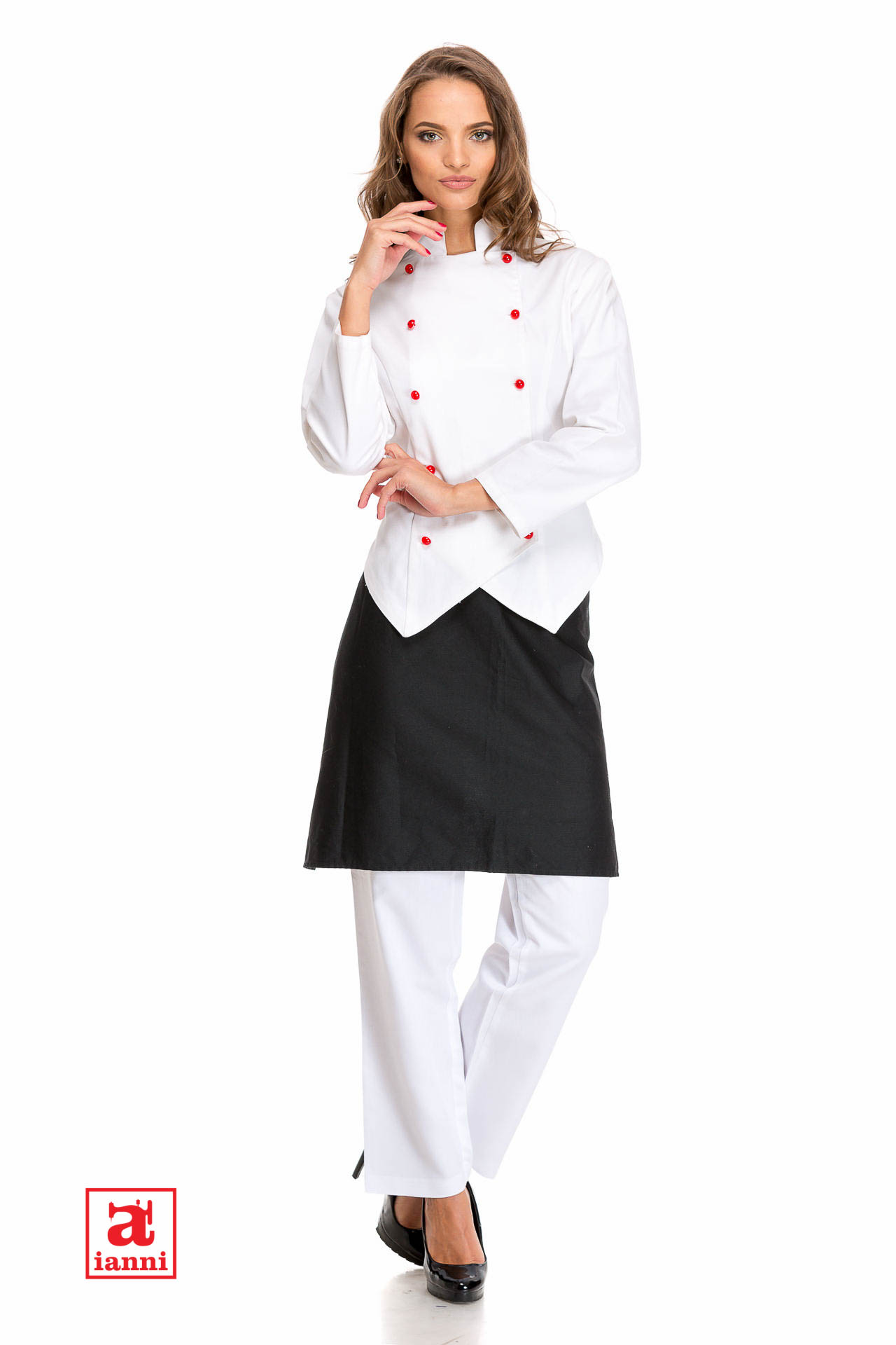 Uniforma chelner dama
