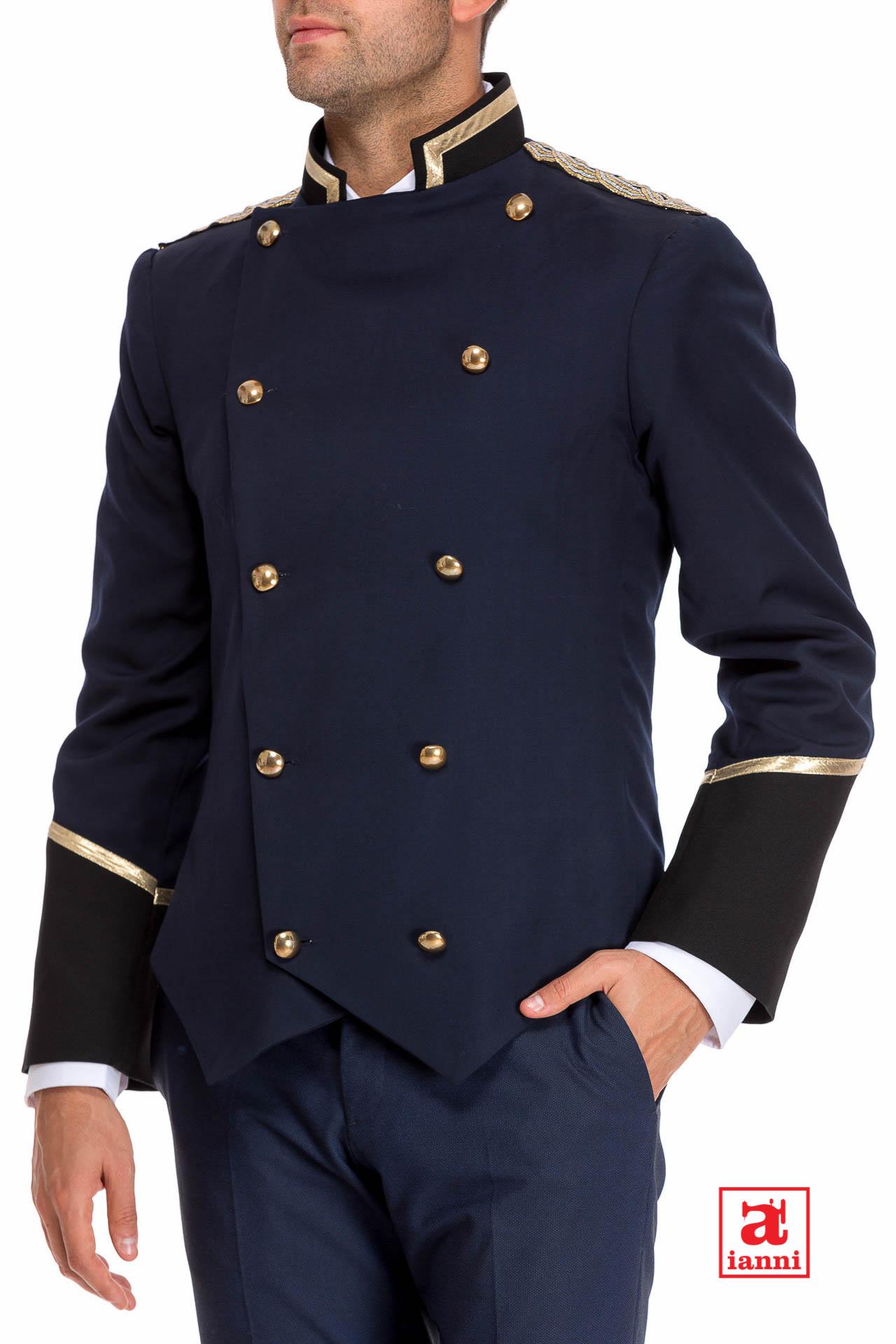 Uniforma bellboy