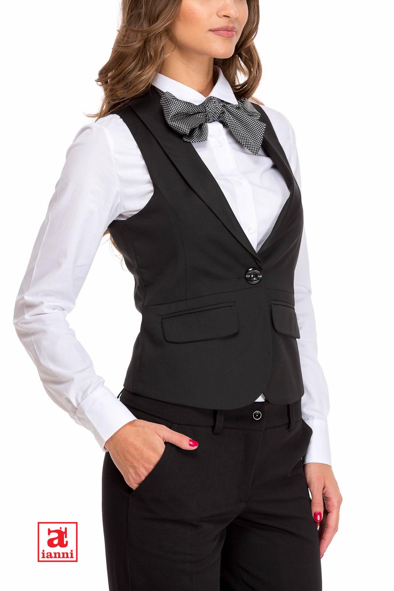 Uniforma cazino dama